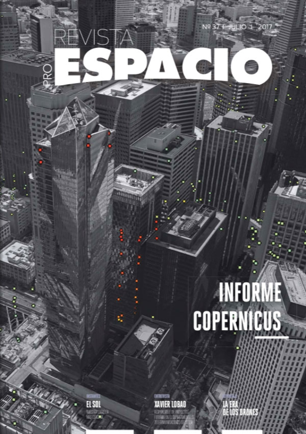 Revista ProESPACIO 37