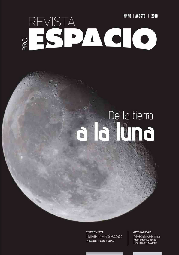 Revista ProESPACIO 40