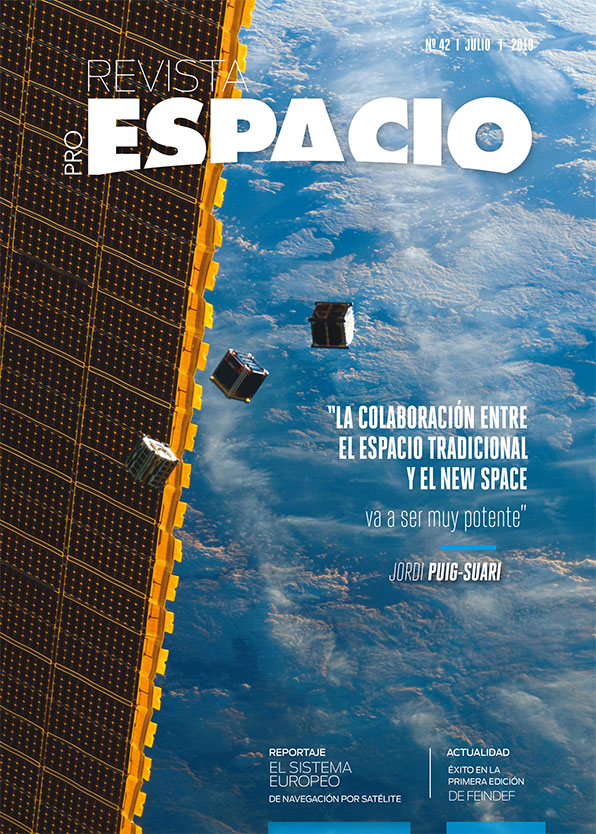 Revista ProESPACIO 42