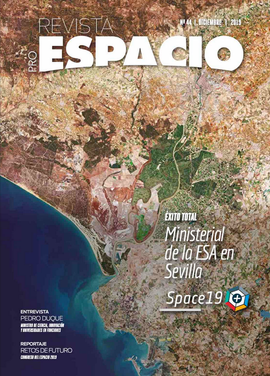 Revista ProESPACIO 44