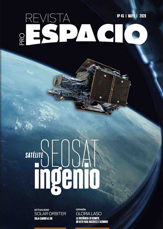 Revista ProESPACIO 45