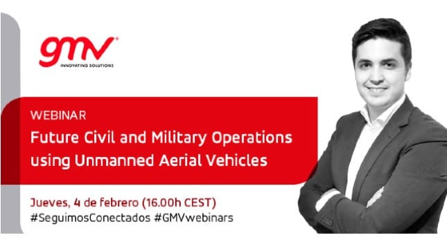 FUTURE CIVIL AND MILITARY OPERATIONS USING UNMANNED AERIAL VEHICLES